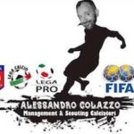 Alessandro Colazzo - Agente calciatori - Management & Scouting