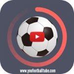 You Football Tube Social Network di video dedicato ai calciatori.